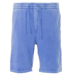 Polo Ralph Lauren Spa Terry Cotton Shorts - Faded Blue
