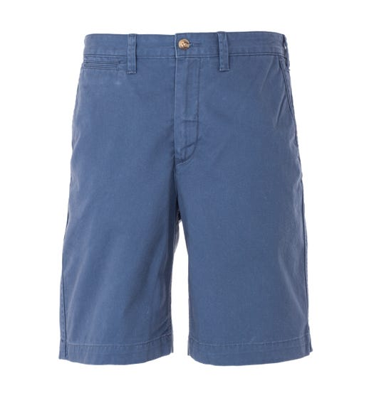 Polo Ralph Lauren Relaxed Fit Chino Shorts - Blue