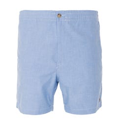 Polo Ralph Lauren Prepster Oxford Shorts - Blue