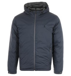 Polo Ralph Lauren Reversible Padded Jacket - Navy