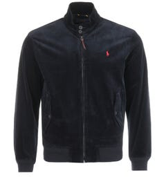 Polo Ralph Lauren Corduroy Jacket - Navy