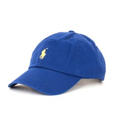 Polo Ralph Lauren Classic Sports Cap - Blue