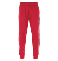 Polo Ralph Lauren Lunar New Year Red Track Pants