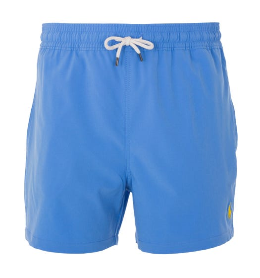 Polo Ralph Lauren Traveller Swim Shorts - Harbour Blue