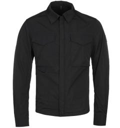 Belstaff Command Shirt - Black