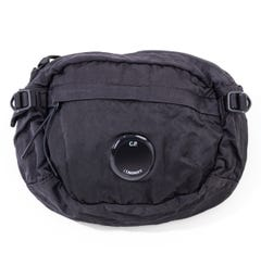 CP Company Lens Crossbody Bag - Black