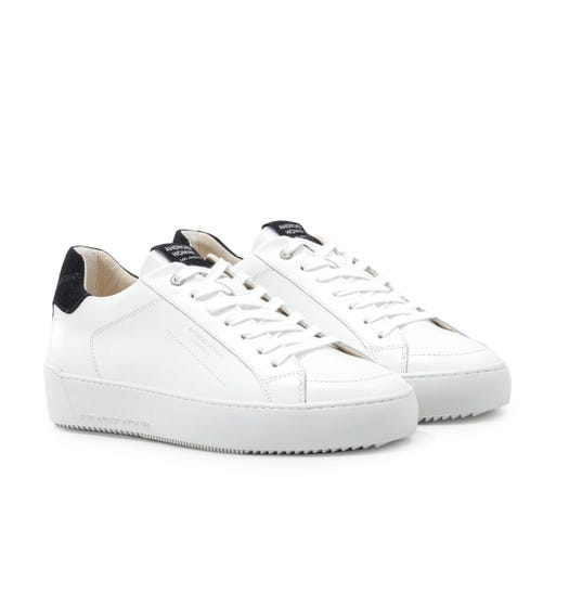 Android Homme Zuma 2.0 White Trainers
