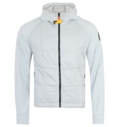 Parajumpers Shrike Lightweight Hooded Jacket - Champagne