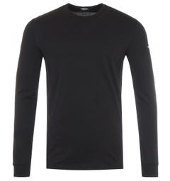 Dsquared2 Long Sleeve T-Shirt - Black