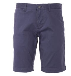 Lacoste Stretch Slim Fit Chino Shorts - Navy