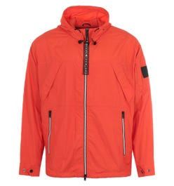 Moose Knuckles Stereos Anorak - Orange