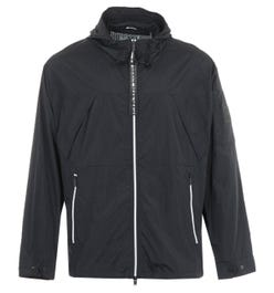 Moose Knuckles Stereos Anorak - Black