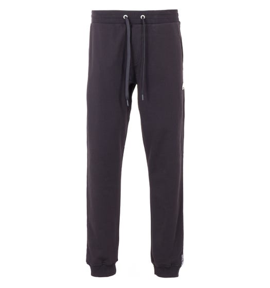 Moose Knuckles Heroes Cotton Joggers - Black
