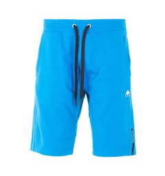 Moose Knuckles Lightyears Cotton Shorts - Blue