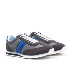 PS Paul Smith Prince Trainers - Grey