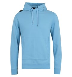 MA.Strum Core Hooded Sweatshirt - Dutch Blue Woodhouse Exclusive