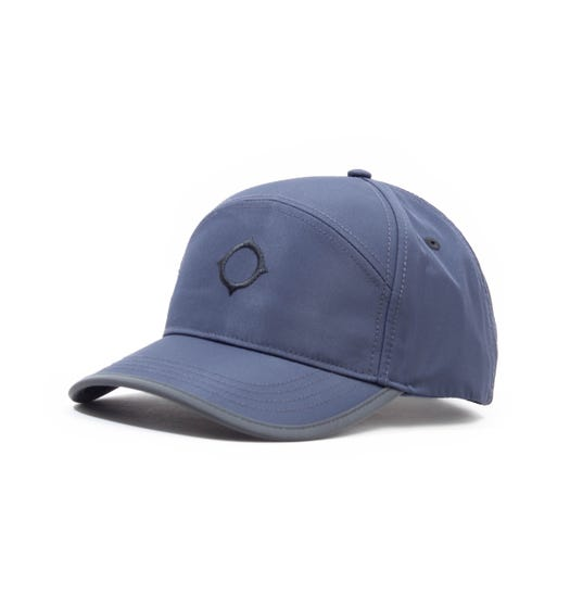 MA.Strum Embroidered Icon Cap - Navy