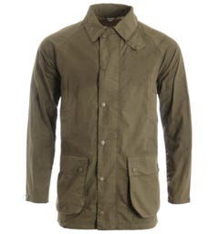 Barbour Unlined Beaufort - Olive
