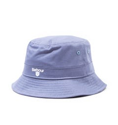 Barbour Cascade Bucket Hat - Washed Blue