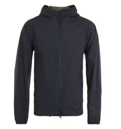 Barbour Parla Waterproof Navy Jacket