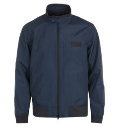 Barbour International Dysart Waterproof Jacket - Navy