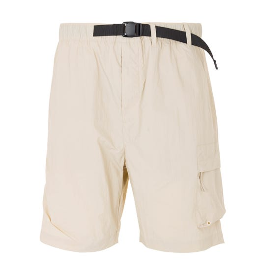 Norse Projects Luther Packable Nylon Shorts - Oatmeal