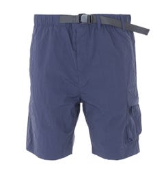 Norse Projects Luther Packable Nylon Shorts - Dark Navy
