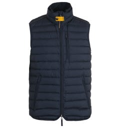 Parajumpers Perfect Super Lightweight Navy Gilet