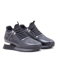 Mallet Diver 2.0 Midnight Camo Trainers